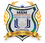 Msm Sainik School